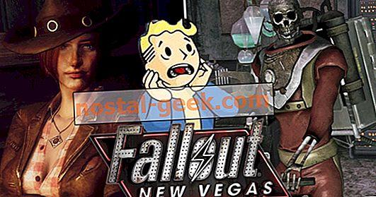 25 großartige (und coole) Fakten, die Sie über Fallout: New Vegas nicht wussten
