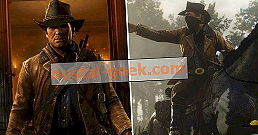Jeder Major Spoiler in Red Dead Redemption 2