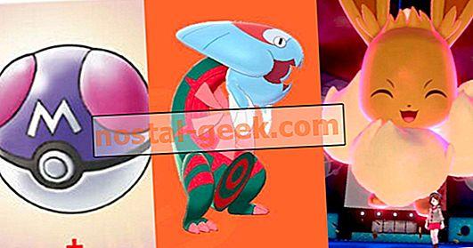 Pokémon Sword & Shield: 10 oggetti più utili nel gioco (e dove trovarli)