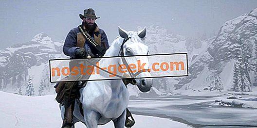 Rangliste: Die 10 besten Pferde in Red Dead Redemption 2