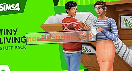 10 Hal Tersembunyi yang Terlewatkan Penggemar Dalam Sims 4: Trailer Hidup Kecil