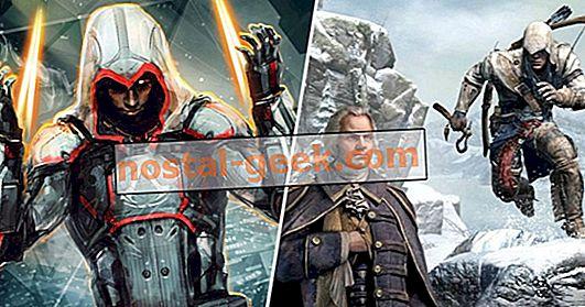 Assassin's Creed: 10 Einstellungen, zu denen es als nächstes gehen sollte (und 10, die es überspringen sollte)