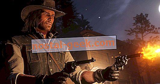 Petikan 10 Petikan Terbaik John Marston Dalam Red Dead Penebusan 2