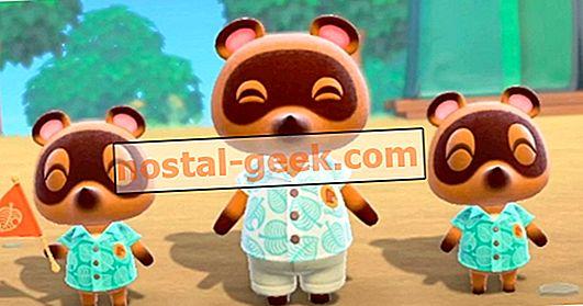 Animal Crossing New Horizon: 10 roliga Tom Nook-memes som är för roliga