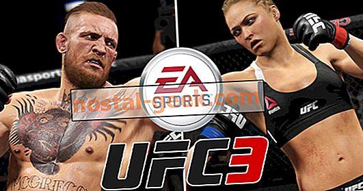 10 Hal Terbaik Tentang UFC 3 (Dan 10 Terburuk)