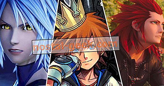 Kingdom Hearts 3: 15 théories confirmées pour être vraies (et 15 nous espérons sérieusement que non)
