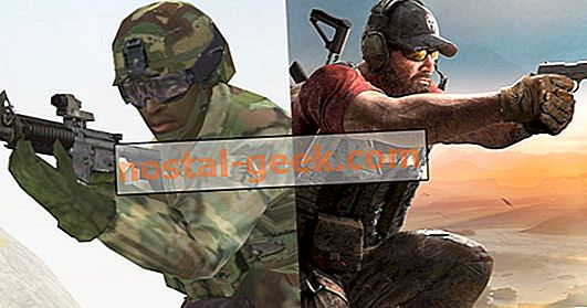 Ogni singolo Tom Clancy's Ghost Recon Game, classificato