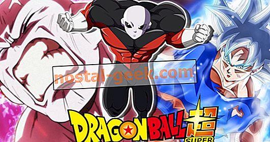 Unaufhaltsam: 25 Dinge, die Sie über Jiren von Dragon Ball Super nicht wussten