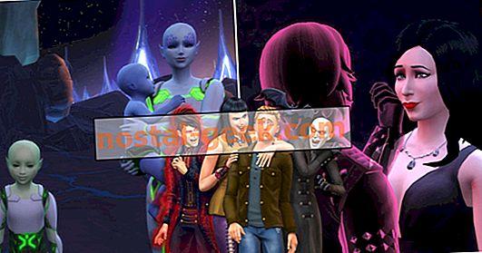 15 Messs Up Sims 4 Tantangan Semua Simmers Ingin Mencoba