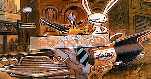 Sam & Max: The 10 Best Telltale Games, Peringkat