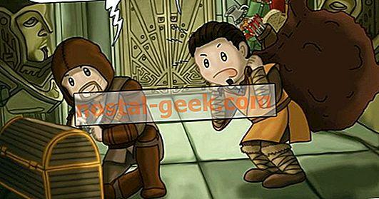 30 Skyrim Logic Comics, mit denen Sie das Spiel anders sehen können