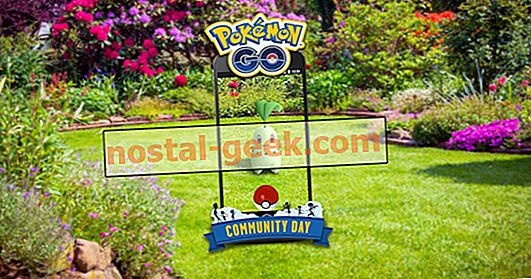 Every Go Community Day In 2019 (& Pokémon Mana Yang Ditampilkan)