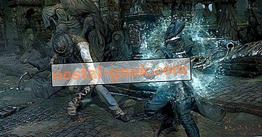 Bloodborne: 10 Hal Yang Harus Dilakukan Setelah Anda Mengalahkan Game