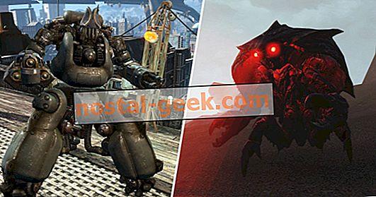 25 quêtes étranges dans Fallout 4, même de vrais fans manqués