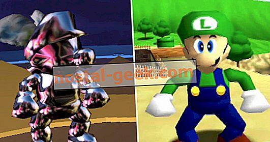 15 choses impressionnantes que vous ne saviez pas sur Super Mario 64