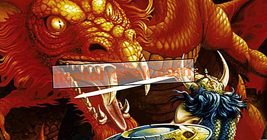 Donjons et Dragons: 10 meilleurs exploits de mêlée, classés