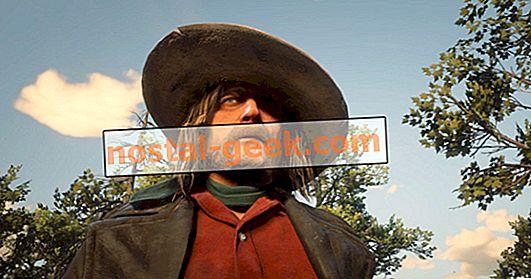 Red Dead Redemption 2: 10 Hal yang Tidak Kamu Ketahui tentang Micah Bell