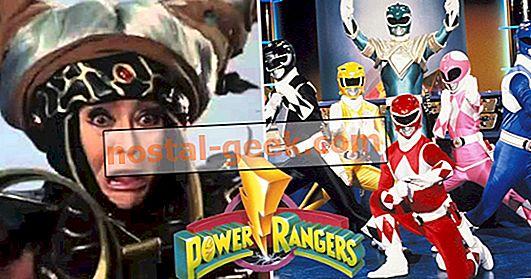 È tempo di Morphin: 25 segreti che non sapevi sui Power Ranger