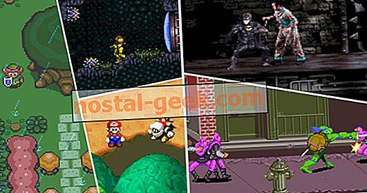15 Game SNES Tua Yang Masih Tampak Menakjubkan (Dan 15 Fans Lupa Terlihat Buruk)