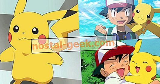 Pokémon: 10 erstaunliche Stücke von Pikachu Fan Art