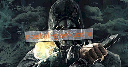 Dishonored 2: 10 Hal yang Tidak Anda Ketahui Tentang Corvo