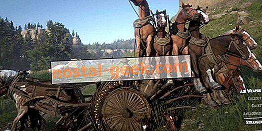 Red Dead Redemption 2: Les 10 meilleurs mods à ce jour