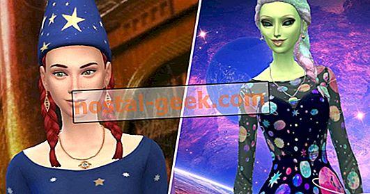 Die Sims 4: 15 Fan-Made Stuff Packs, die jeder Simmer braucht