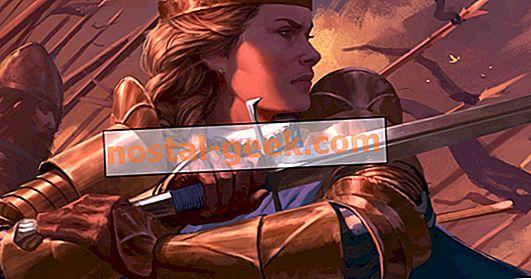 Witcher : Queen Meve에 대해 몰랐던 10 가지