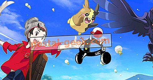 Pokémon Sword & Shield: EXP Share è una buona cosa?