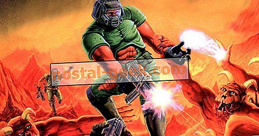 Les meilleurs mods Doom pour jouer à la place de Doom Eternal