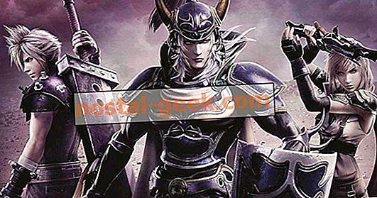 Cosa è andato storto con Dissidia Final Fantasy NT?