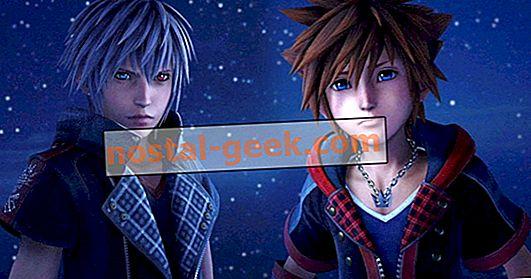 Kingdom Hearts: ReMind - Hur lång tid tar det att slå