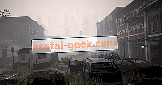 Wawancara Eksklusif: Pengembang Mist Survival Di Masa Depan Game & Berkembang Sebagai Tentara Satu