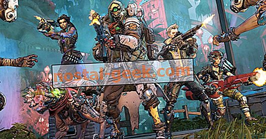 Borderlands 3 End Game und New Game Plus erklärt