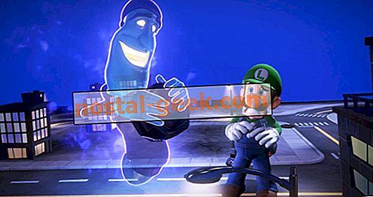 Luigi's Mansion 3: Wie lange dauert es, das Spiel zu schlagen?