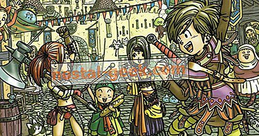Warum Dragon Quest IX ein Remake verdient