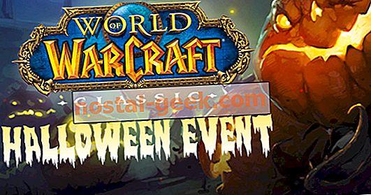 WoW Classic: Semua yang Perlu Anda Ketahui Tentang Acara Halloween