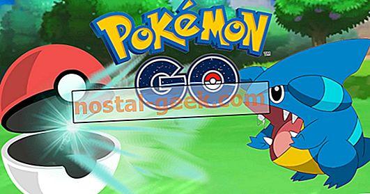 PokémonGO:光沢のある聖書を見つける最高のチャンス