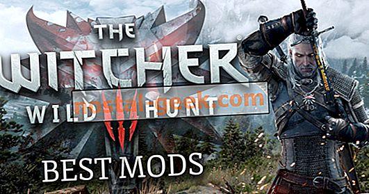 5 Mods Terbaik Untuk A Witcher 3 Putar ulang
