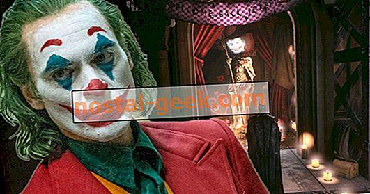 Joker ferait un jeu vidéo génial