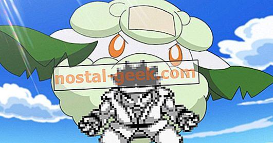 NPC demonstriert FEAR-Strategie in Pokémon Sword & Shield