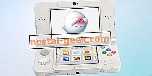 Ist der Nintendo 3DS tot oder was?