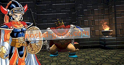 Dragon Quest: Wie das einzige Spiel über eine alternative Zeitleiste erstellt hat