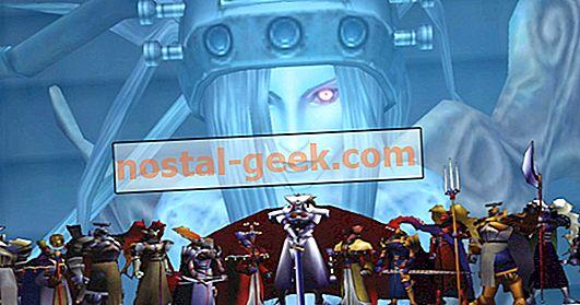 The Final Fantasy 7 Remake ha una possibilità di rendere Canon questo cavaliere dei fan tondi