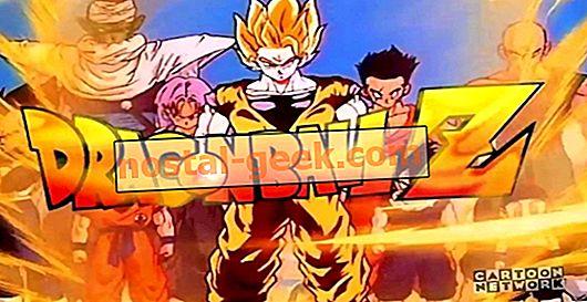 Dragon Ball Z: Kakarot dovrebbe includere la colonna sonora inglese
