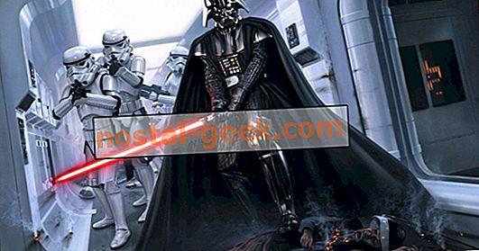 Star Wars Jedi: Gefallene Ordnung: Ist Darth Vader im Spiel?