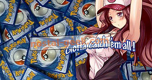 Di dalam Dunia Smutty Kartu Pokemon NSFW